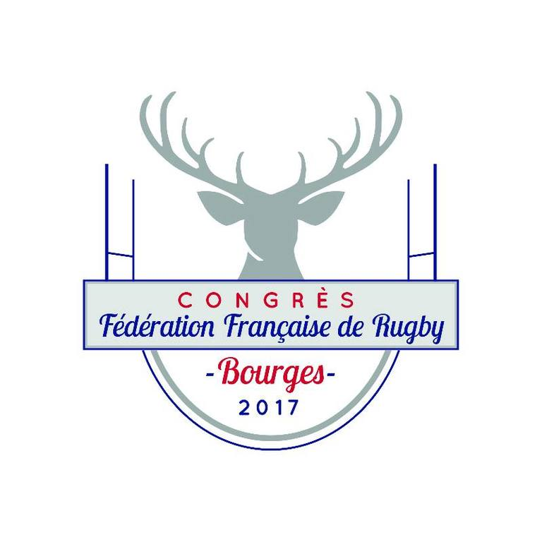 CONGRES FFR BOURGES 2017